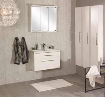 Badkar - bubbelbad - duschkabin - badrumsmöbler   www.pm-hem.se
