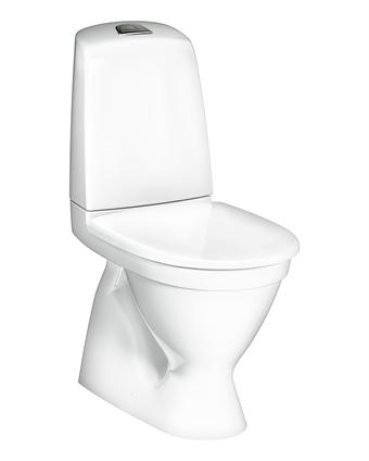Gustavsberg flush