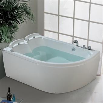 Badkar massagebadkar 2 personer : Badkar för två personer - stort utbud! | www.pm-hem.se