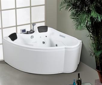Badkar massagebadkar 2 personer : Massagebadkar för två personer - Brett sortiment! | www.pm-hem.se